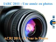 ACRI-a year in photos 2011
