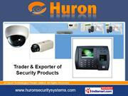 Huron Technologies Private Limited Tamil Nadu India