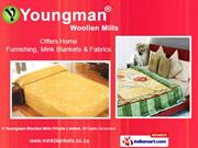 Youngman Woollen Mills Private Limited Punjab India
