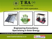 Tra International Limited Delhi India