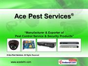 Ace Pest Services Delhi India