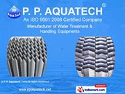 P. P. Aquatech Delhi India