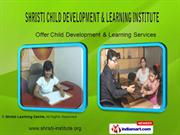 Shristi Learning Centre Delhi India