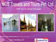 NCS Travels and Tours Pvt Ltd West Bengal India