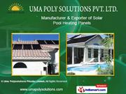 Uma Polysolutions Private Limited West Bengal  India
