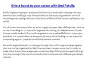 Give a boost to your career with Jimi Petulla