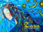 Colorful Paintings (ZS)