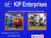 KIP Enterprises Maharashtra India