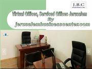 Virtual Offices, Serviced Offices Jerusalem