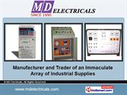 MD Electricals Pune India