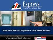 Express India Elevators Co Gujarat India