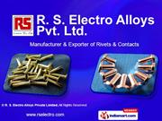 R. S. Electro Alloys Private Limited Delhi India