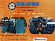 Edison Gentech Private Limited Tamil Nadu India