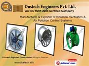 Dustech Engineers Private Limited Haryana India