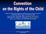 A summary of the rights under the Convention -- Η Συνθήκη εν συντομία