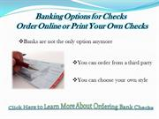 ordering_bank_checks
