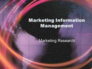 ASEM_11_Types of Marketing Research