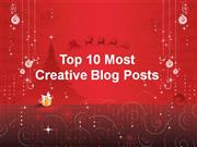 vPOST-Nuffnang Blog Nominees