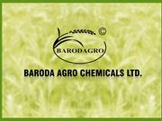 Baroda Agro Chemicals Ltd