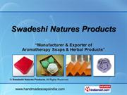 Swadesi Natures Product Andhra Pradesh India
