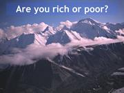 Are_You_Rich_or_Poor