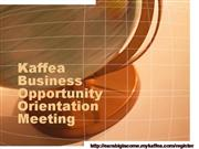 Kaffea Global Innovations