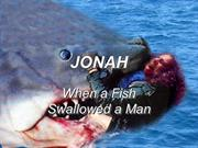 Invitation to the Old Testament 17: Jonah