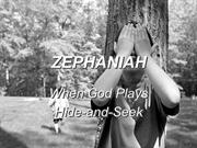 Invitation to the Old Testament 23: Zephaniah