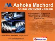 Ashoka Machord  Uttar Pradesh India