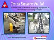 Tescon Engineers Pvt. Ltd. Delhi India