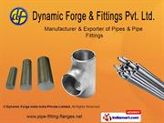 Dynamic Forge India India Private Limited Maharashtra India