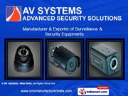 A. V. Systems Delhi India