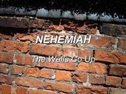Invitation to the Old Testament 29: Nehemiah