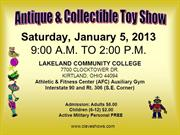Toy Show Jan 5, 2013 pp ws