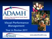 VPM 2011 Year in Review