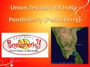 Pondicherry  (Puducherry)