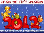 2012 - Year of the Dragon (1)
