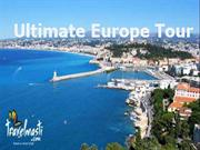 Ultimate Europe Tour