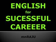 English for Successful Career