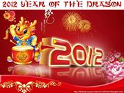 2012 - Year of the Dragon (2)