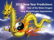 Year of the Water Dragon 01
