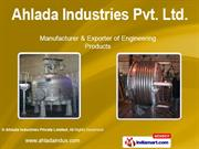 Ahlada Industries Private Limited Andhra Pradesh India