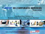S. R. Corporate Services Private Limited Delhi India