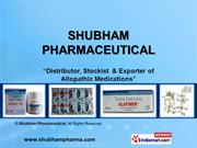 Shubham Pharmaceutical Maharashtra India