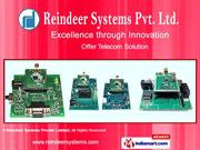 Reindeer Systems Private Limited Tamil Nadu India