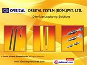 Orbital Systems Private Limited Mumbai india