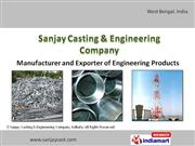 Sanjay Casting And Engineering Company West Bengal India