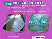 M s. Nu Plast Pipes and Profiles Haryana india