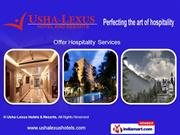 Usha Lexus Hotels and Resorts New Delhi INDIA