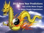 Year of the Water Dragon 10
